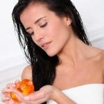 olejovanie vlasy